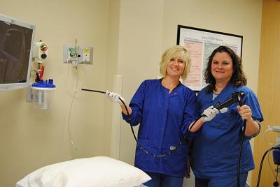 Cpmc Emergency Room Volunteer