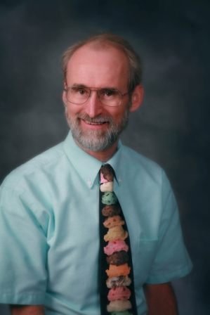 Photo of Gregory Rice, MD