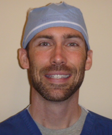 Photo of Aaron Alme, MD