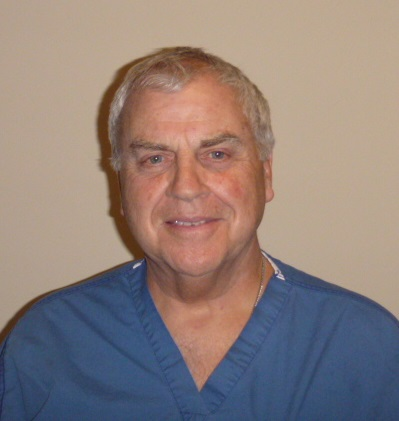 Photo of Lawrence Iwersen, MD